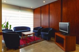 Hall-sala lectura