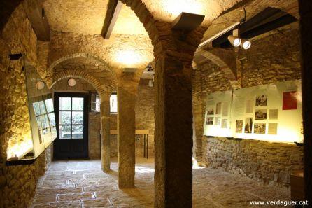 Casa Museu Verdaguer