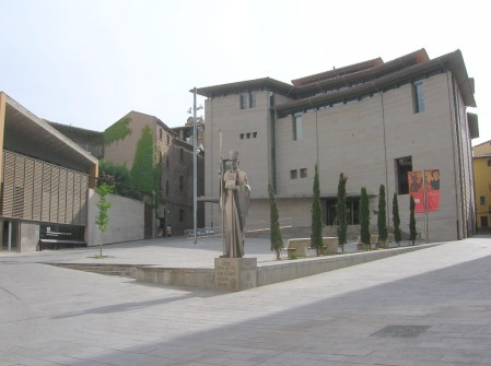 Museu Episcopal Vic