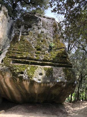 La Pedra del Sacrifici