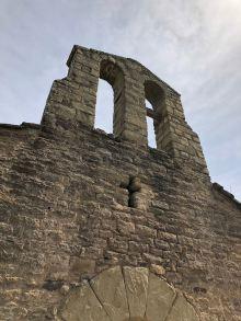 Ermita Sant Feliuet de Savassona
