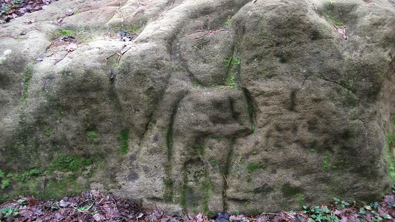 Pedra de l'Homme