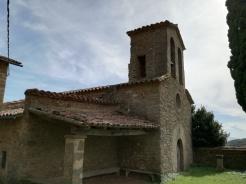 Ermita de Sant Julià de Cabrera