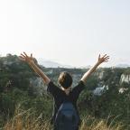 La dona viatgera. L'aventura de viatjar sola