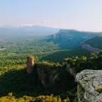 Ruta circular de Vilanova de Sau al Puig del Far