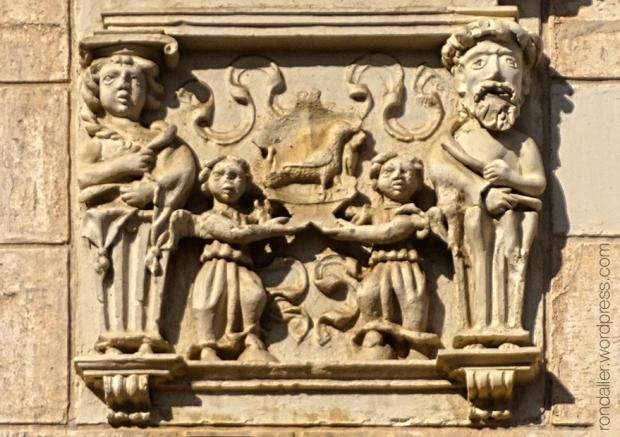 Casa Moixó, Vic, Osona, medieval, llinatge,