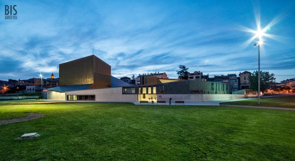 Teatre Atlàntida- Vic