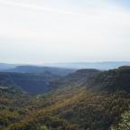 Els millors paisatges de tardor d'Osona